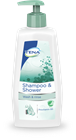 Picture of TENA Shampoo & Shower 500 ml