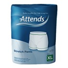 Picture of Attends Strechpants XL 15 comb.  - 1 Pack 15 Stück