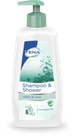 Picture of TENA Shampoo & Shower / 500 ml