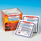 Picture of Burnshield - Sterile Kompressen 10 cm x 10 cm / 1 Stück