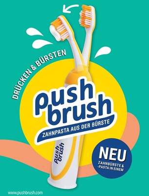 Push Brush